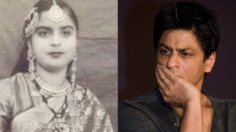 आफ्नी आमालाई ICU मा भेट्न जान चाहँदैनथे शाहरुख खान, कारण यस्तो !