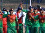 एपीएफलाई हराउदै आर्मी बन्याे 'पीएम कप'को विजेता