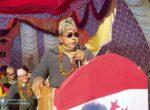 संसद बिघटनका बिरुद्ध एकहुन सभापति स्वाँरको आग्रह