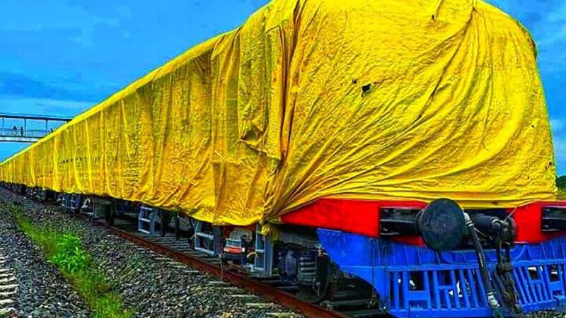 भारतसँग रेल चालक माग्दै नेपाल