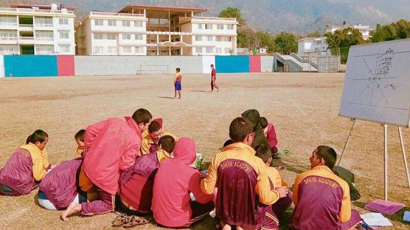 नेपाली विद्यार्थी कुटिएको स्कुलमा मुस्ताङका शिक्षक मृत भेटिए