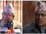 माधवकुमार नेपाल र भीम रावल एमालेको साधारण सदस्यसमेत नरहने गरी निष्कासित