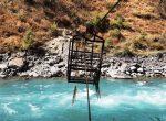 महाकाली तुइन प्रकरण : नेपाल सरकारले भारतलाई पठायो कुटनीतिक नोट
