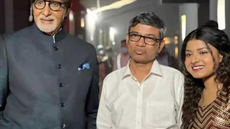 काैन बनेगा कराेडपतिको हटसिटमा अरुणिता कांजिलाल, अरू को को पुगे?
