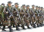 नेपाली सेनामा भर्ना खुल्याे