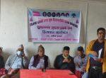 नेपाली काङ्ग्रेस अछामको आयोजनामा शुभकामना आदानप्रदान तथा चियापान कार्यक्रम सम्पन्न